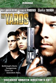 The Yards (2000) cover