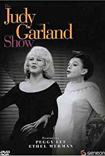 The Judy Garland Show (1963) cover