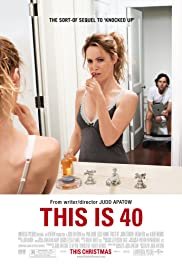 This Is 40 (2012) cover
