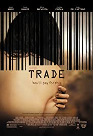 Trade (2007) cover
