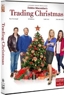 Trading Christmas (2011) cover
