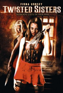 Twisted Sisters (2006) cover
