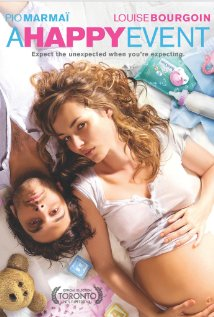 Un heureux événement (2011) cover