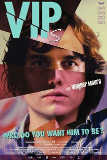 VIPs (2010) cover