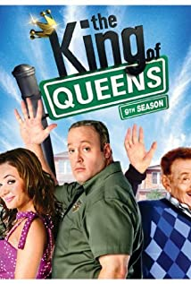 The King of Queens (1998) cover