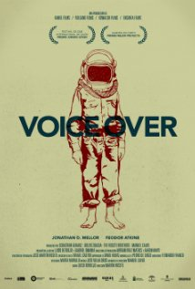Voice Over (2011) cover