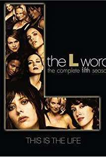 The L Word 2004 poster