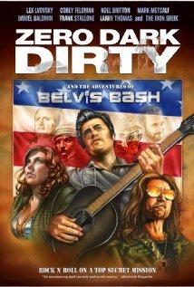 Zero Dark Dirty 2013 poster