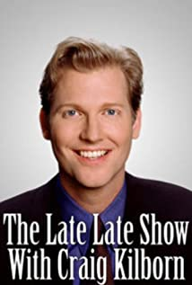 The Late Late Show with Craig Kilborn (1999) cover
