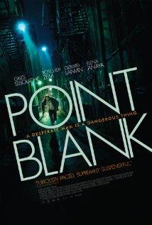 À bout portant (2010) cover