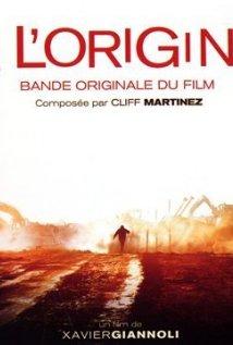 À l'origine (2009) cover
