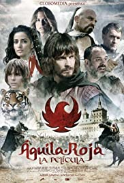 Águila Roja, la película (2011) cover