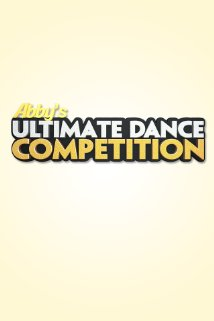 Abby's Ultimate Dance Competition (2012) cover