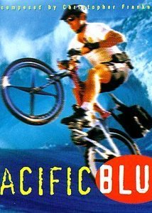 Pacific Blue (1996) cover