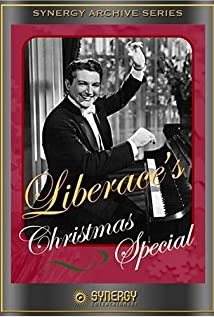 The Liberace Show (1952) cover