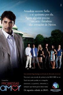 Promessas de Amor (2009) cover