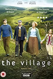 The Village (2013) cover