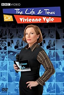 The Life and Times of Vivienne Vyle (2007) cover