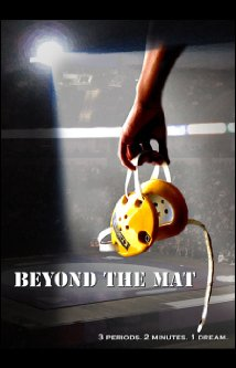 Beyond the Mat (2013) cover