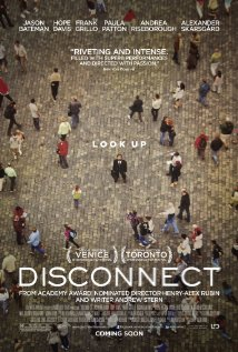 Disconnect (2012) cover