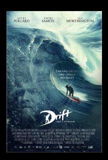 Drift (2013) cover
