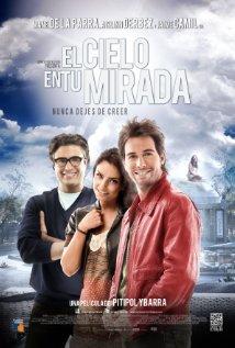 El cielo en tu Mirada (2012) cover