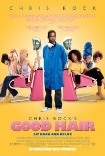 Good Hair (2009) cover