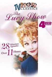 The Lucy Show (1962) cover