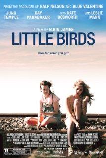 Little Birds (2011) cover