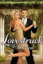 Lovestruck: The Musical 2013 poster