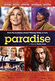Paradise (2013) cover