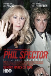Phil Spector (2013) cover