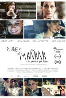 Planes para mañana (2010) cover