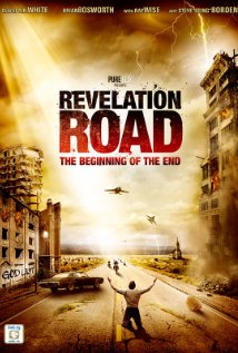 Revelation Road: The Beginning of the End (2013) cover