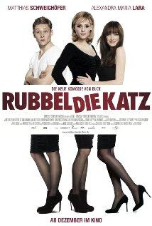 Rubbeldiekatz (2011) cover