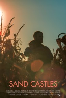 Sand Castles (2014) cover