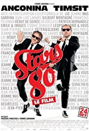 Stars 80 2012 poster
