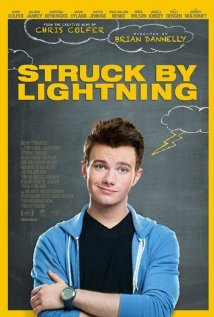 Struck by Lightning (2012) cover