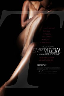 Temptation: Confessions of a Marriage Counselor 2013 poster