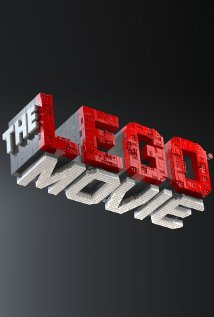 The Lego Movie (2014) cover