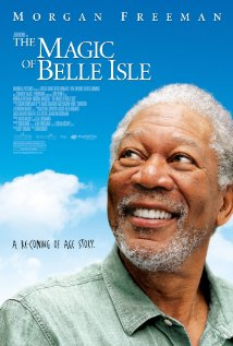 The Magic of Belle Isle (2012) cover