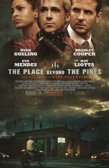 The Place Beyond the Pines (2012) cover