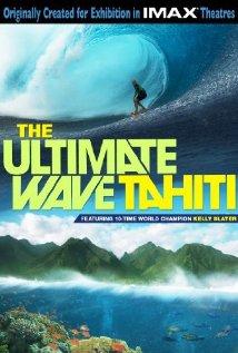 The Ultimate Wave Tahiti 2010 poster
