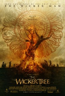 The Wicker Tree (2011) cover
