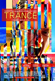 Trance (2013) cover