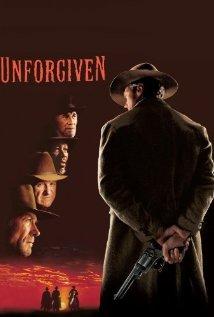 Unforgiven (1992) cover