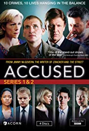 Accused 2010 poster