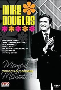 The Mike Douglas Show (1961) cover