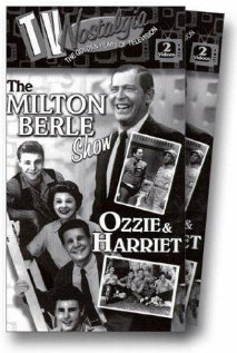 The Milton Berle Show (1948) cover