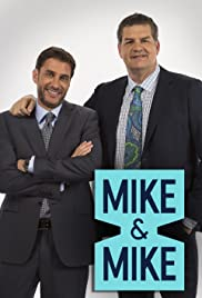 Mike and Mike in the Morning (2005) cover